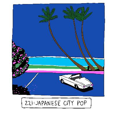 40 Years Later, Japanese City Pop is Still Crashing the Charts (with Cat Zhang)