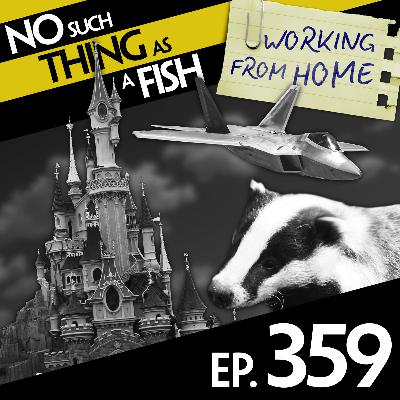 359: No Such Thing As A Sneaky Badger Swapsie