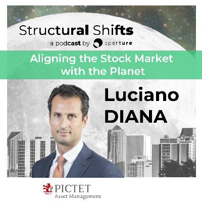Aligning the Stock Market with thePlanet, w/ Luciano DIANA