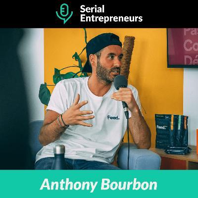 #29 - Anthony Bourbon (Feed.)
