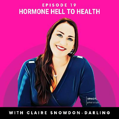 MIND: Hormone Hell to Health