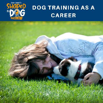 Dog Training as a Career