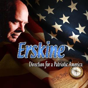 Erskine Radio - 20210620