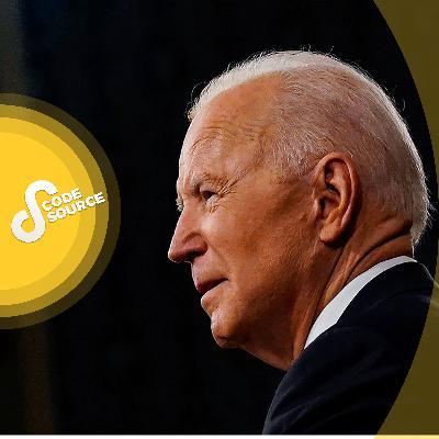 Aides massives, grands travaux, diversité... Récit des 100 premiers jours de Joe Biden à la Maison Blanche