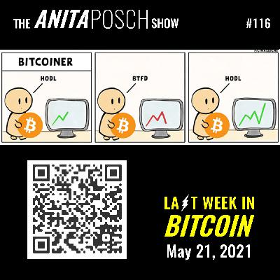Last Week in Bitcoin: Bitcoin Is on Sale and That's Good