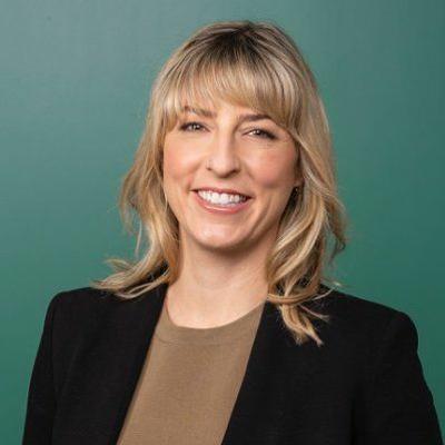 Steps for Moving Ideas Forward: Karen Holst