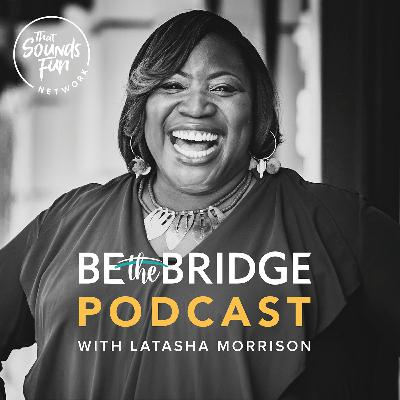 Be The Bridge 204 - What Can Solidarity Look Like Among People of Color? (Part 2) with Andrea Smith