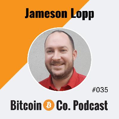 Jameson Lopp: Bitcoin Will Never Die, It's a Pure Form of Economic Interaction