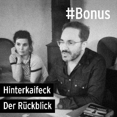 #Bonus Hinterkaifeck - Der Rückblick