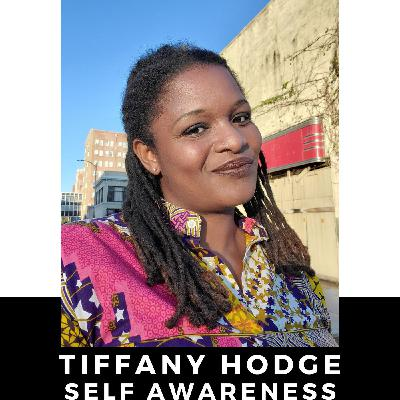 EP 61: Living Empowered In the Present Moment with Tiffany Hodge