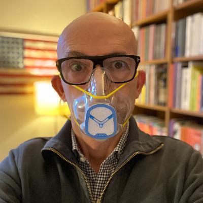 Come è fatta e come funziona Arya Mask, 100% Made in Italy