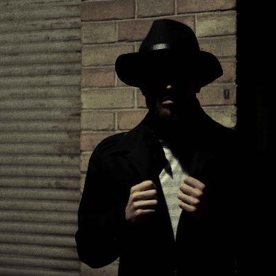 710 - Quando um espião te ajuda a aprender inglês!