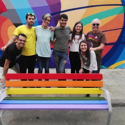 Otra Mirada con DiversasCanarias.com #OrgulloLGBTI