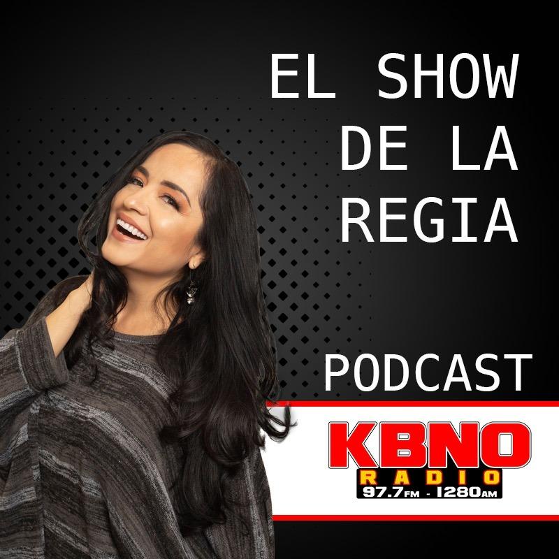 Las Buenas Nuevas con La Regia