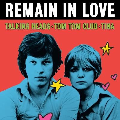 Chris Frantz of Talking Heads