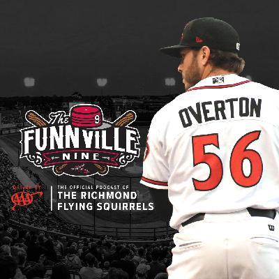 Episode 13: Connor Overton