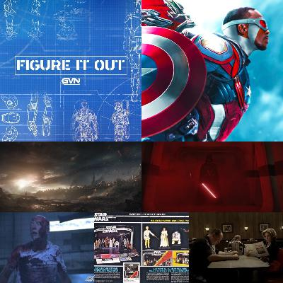 Figure It Out: Eye Popping Visuals and Shocking Endings