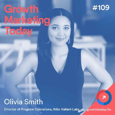 How to Create High-Performing Multi-Channel Ads That Resonate With Different Target Audiences with Olivia Smith (GMT109)