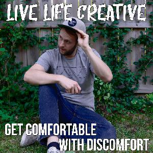 Get Comfortable with Discomfort