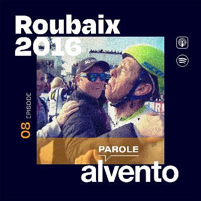Roubaix 2016, la leggenda di Mat & Tom