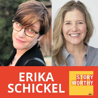 Raised By Wolves with Author Erika Schickel