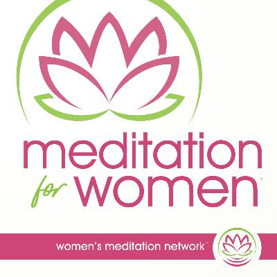 Get Out of Your Head 💆🏻‍♀️- from Meditation for Women