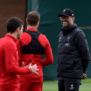 Press conference: Alisson and Keita injury update as Klopp previews Newcastle's visit to Anfield