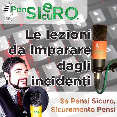 #215 - L'incidente e la lezione da imparare