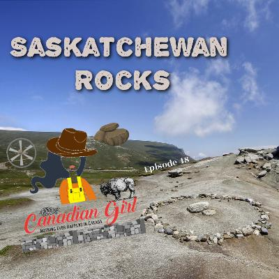 Saskatchewan Rocks
