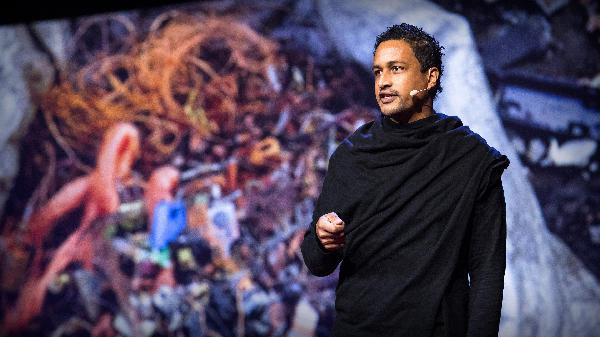 What a scrapyard in Ghana can teach us about innovation | DK Osseo-Asare