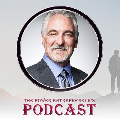 Modern Networking with Dr Ivan Misner