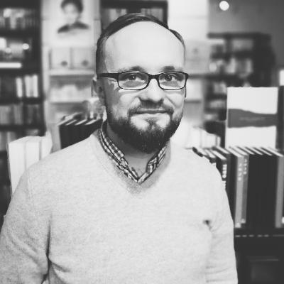 #47: Sekrety pracy tłumacza. Rafał Lisowski odpowiada na wasze pytania