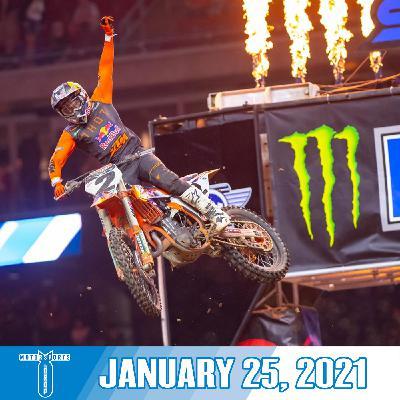 Motorsports Drop: January 25, 2021