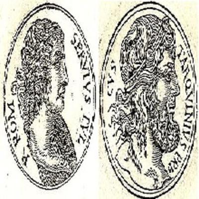 003- Roma'nın Son İyi Kralları