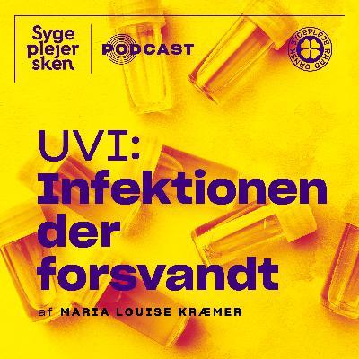 № 3 — UVI: Infektionen der forsvandt