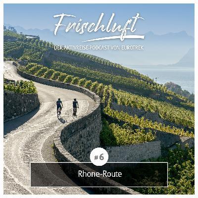 Rhone Route