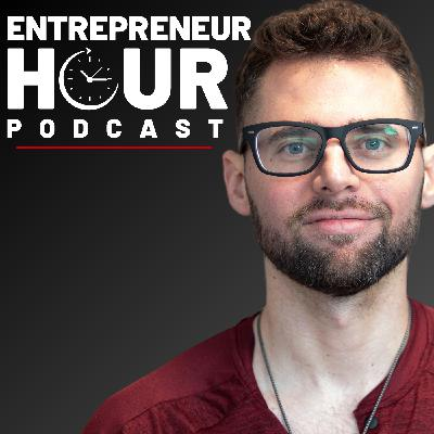 EP269: Does Your Purpose Align With Your Business? with Dov Baron