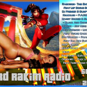 LR Radio Show 18 - 092412
