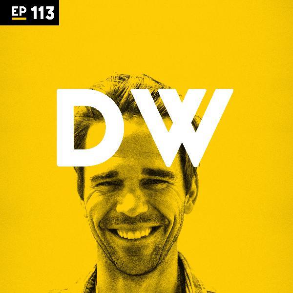 LIVE FROM SANTA FE: David Walton