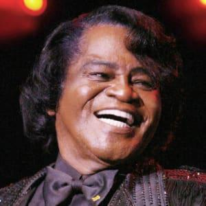 Catch Up Thursday-It's James Brown's Birthday!