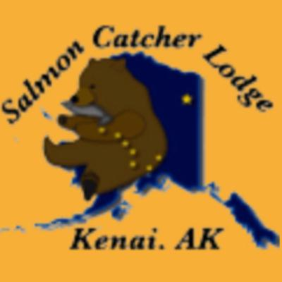 Salmon Catcher Lodge - Kenai Peninsula Alaska.