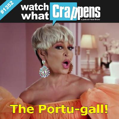 RHOP: The Portu-gall!