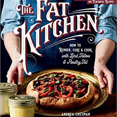 Episode 368: The Fat Kitchen