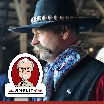 Currents 031: Trent Loos on Family Ranching