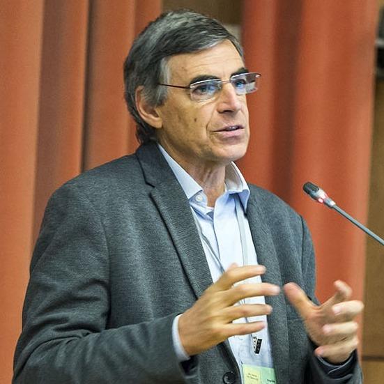 Seminário Eco-Escolas 2020 (Dia 1) - João Ferrão