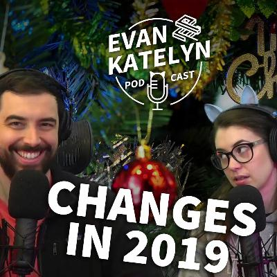 #049 Looking back on 2019 and how things have changed