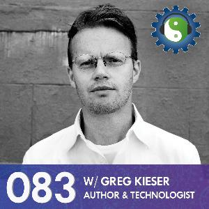 083 - with Greg Kieser - On AI Superintelligence