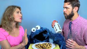 What Cookie Monster Taught Us About Self-Control