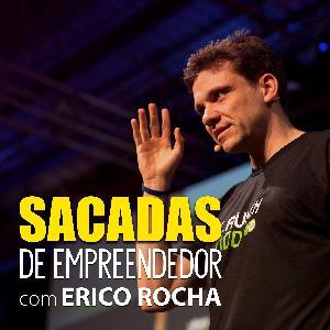 Uma dica para ninguém dormir nas suas palestra. | Erico Rocha