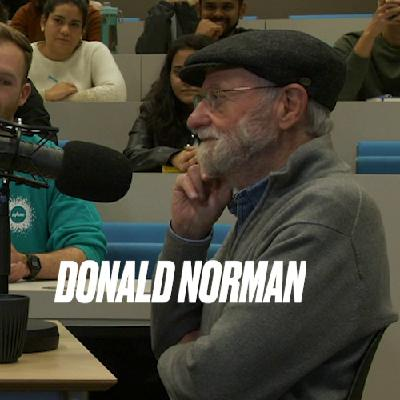 """#8: Power comes from the """"But..."""" - Donald Norman"""